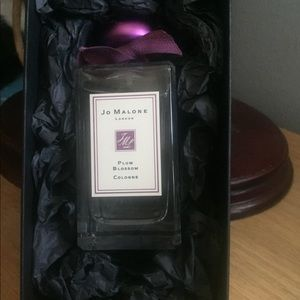 Jo Malone Plum Blossom Ltd Edition with Box